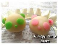 ★happy salt★ hiroko (5/25 She-Road出店)