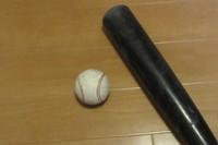 野球は楽しい 一緒に還暦野球を