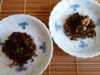 野菜がとっても高いから 挑戦!茶殻料理