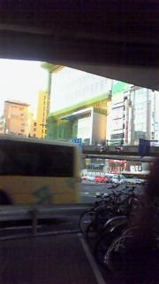渋谷の新商業施設