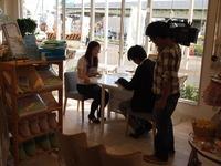 日本テレビ『news every』