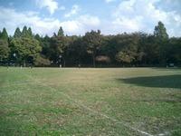地元の人の憩いの場『鶴間公園』