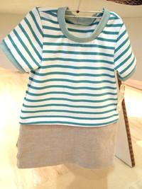 ハンドメイドの子供服 niko*2さん