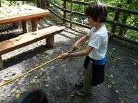 山のふるさと村 親子で楽しむはじめてキャンプ - 3