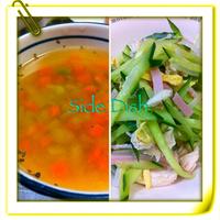 Side Dish ♫