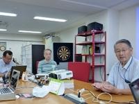 HP運営・アクセス解析カフェ