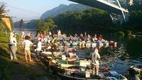 7/31  日曜日の「H-1グランプリ」相模湖戦 のレポートです!