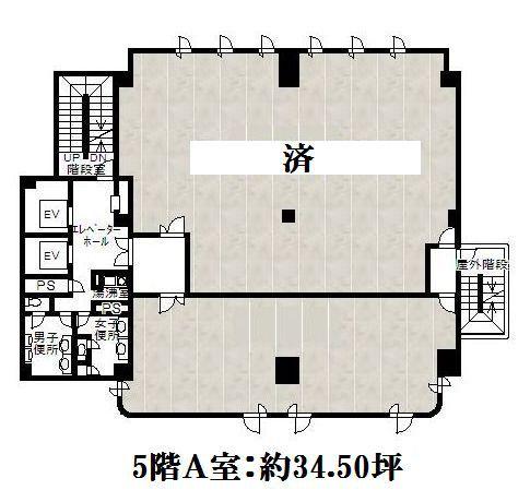橋完LKビル5階A室