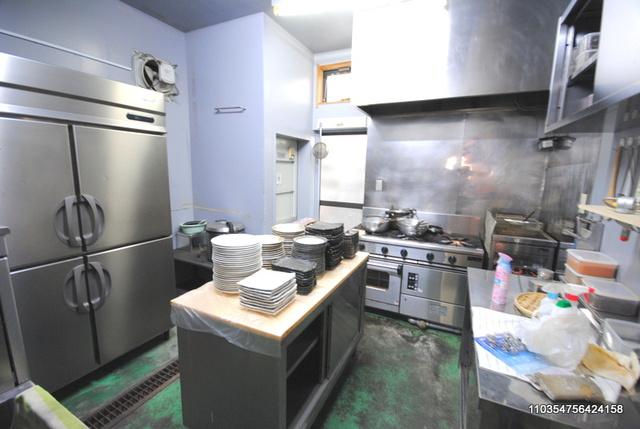 【厨房画像1】