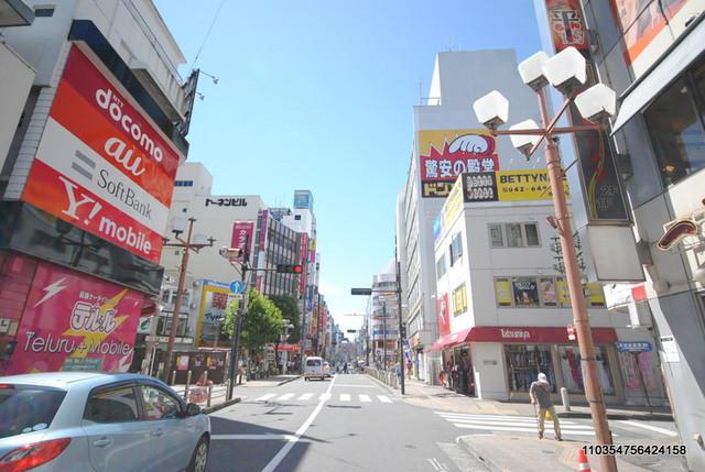 【付近商店2】