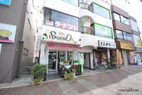 八王子駅南口目の前、店舗・事務所に最適な 市倉ビル2階