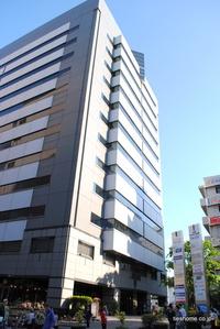 好立地、広々、快適なワンランク上のオフィスビル☆八王子ファーストスクエアビル11F