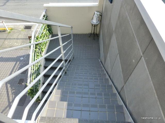 【階段画像】