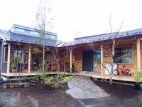 新事務所の造園②