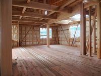 新社屋建設