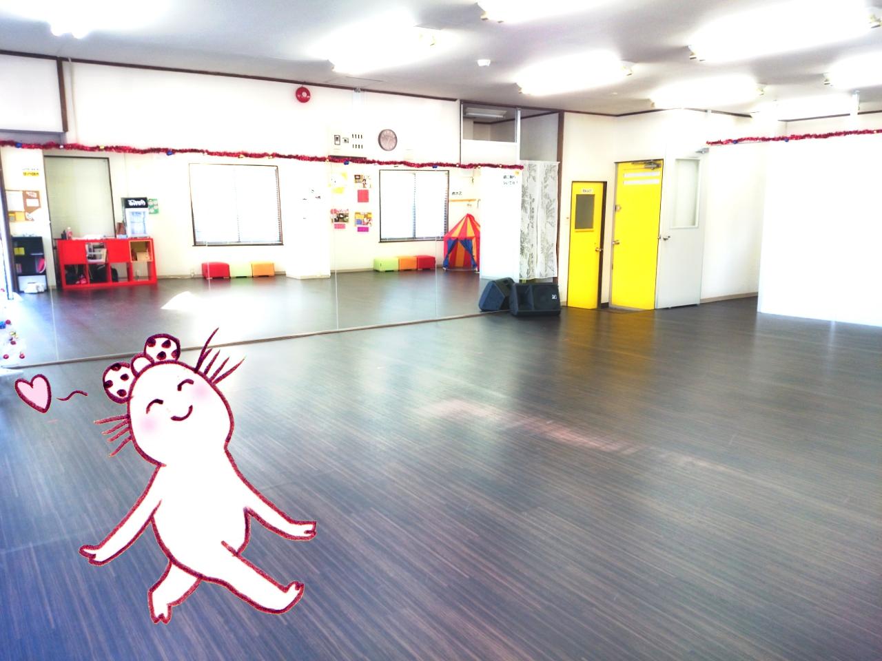 羽村クラス スタジオ