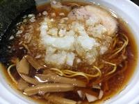 西八王子の美味しい中華そば『弥栄』