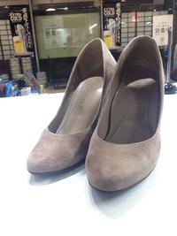DIANAダイアナパンプス ピンヒール修理¥690均一価格!靴修理、ブランド問わずお気軽にご相談ください!