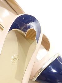 新宿・渋谷エリアでヒール修理¥690均一!靴修理は代々木駅前が安い!カカト修理は当店にお任せください! 2018/04/19 09:00:57