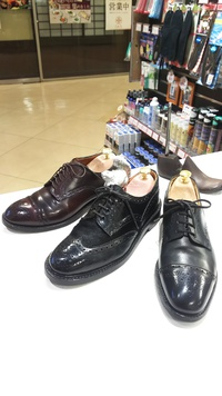 当店ロングセラーのレッドシダーシューツリー!サイズ展開拡大!24cm相当以上のレディース靴にも対応できます!