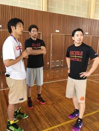 バスケット教室(高倉小&八王子市育成事業) 2016/06/13 20:23:35