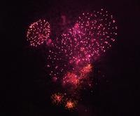 今日は昭島市民くじら祭~パレード♪・・・