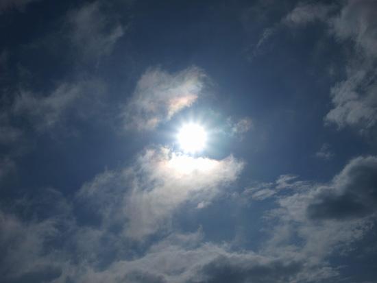 7月24日太陽