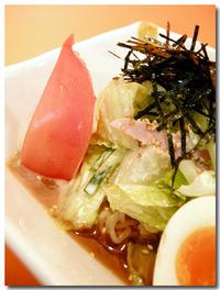 「サラダ風彩菜冷し」あと2日で~す!