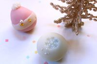聖夜の和菓子 2014/12/26 00:35:58