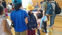 YDAS2018~第16回こども遊び博覧会in第二小~に参加しました