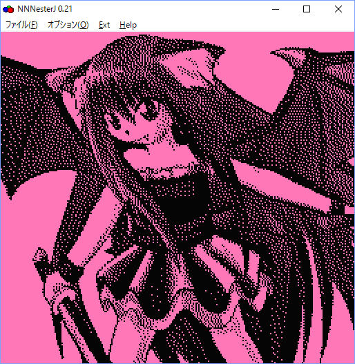 ファミコン全画面_猫耳