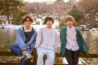 『ラヴミーズ』ライブ情報!6月14日(木)吉祥寺WARP