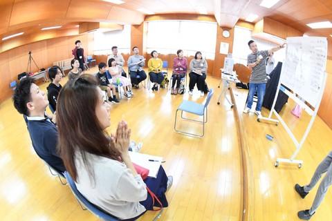 【東村山市】 地元の魅力をラップにのせて。晋平太と作るラップ講座開催!